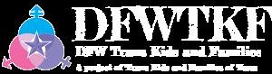 DFW Trans Kids & Families Logo