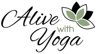 Alive With Yoga