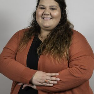 Jessica Dickerson, Medical Case Manager