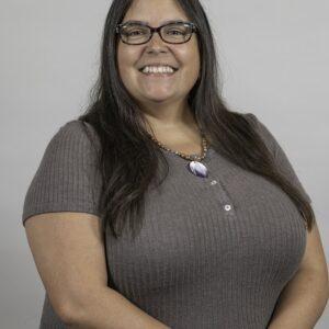 Jess McPherson, MS-NPL