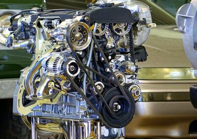 Minor Engine Repair