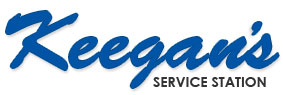 Keegans Service Station