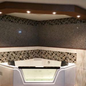 Jacuzzi room at Westbridge Inn & Suites