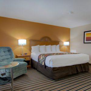 Best hotel in clinton mo - Westbridge inn and suites