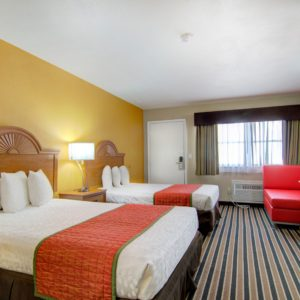Three beds in clinton mo westbridge inn and suites
