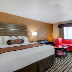 Westbridge Inn and suites - Best hotel in clinton mo