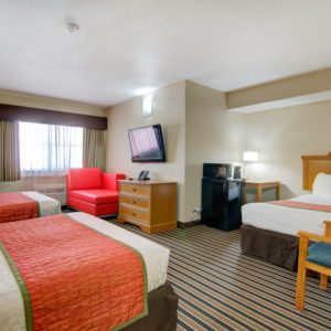 lodge in clinton mo - westbridge inn and suites