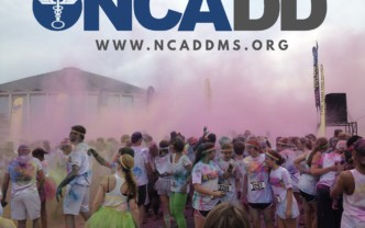 NCADD 5K COLOR Run/Walk