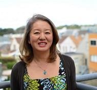 Ellen Hong White