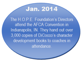 The H.O.P.E Foundation