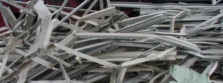 Aluminum Extruded