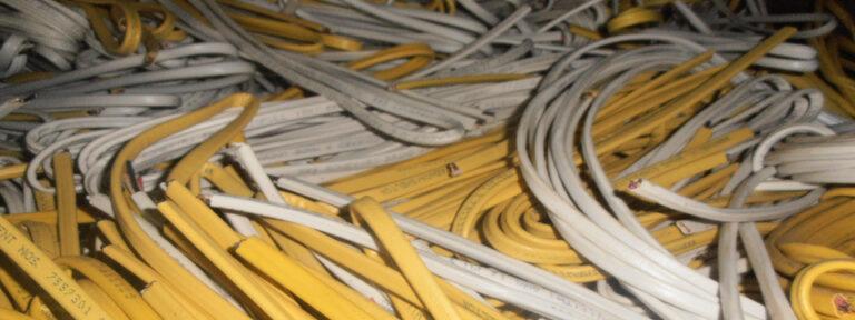 Copper Wire Romex