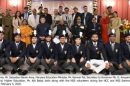 Get training of National Cadet Corps and National Service Scheme Arya