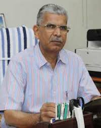 Women play a vital role in every field: Prof.R.C.Kuhad