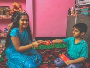 Raksha Bandhan: A Day Celebrating Tom and Jerry of Our Houses