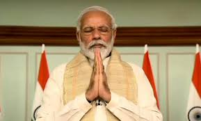 PM expresses grief over loss of lives due to plane accident in Kozhikode