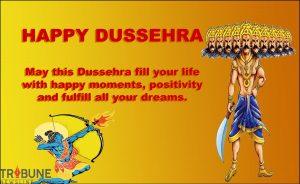 Dussehra: Celebrating Good Over Evil