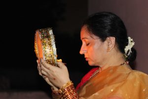 Karwa Chauth: A Celebration of Love and Friendship