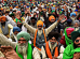 India farmers escalate protests as deadlock over new laws continue
