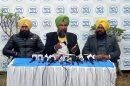 AAP corners govt over Sanrur district administration letter