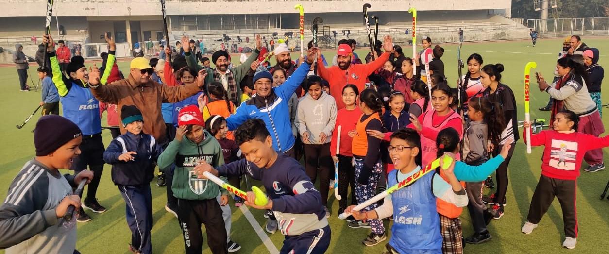 Surjit Hockey gets affiliation with Hockey India