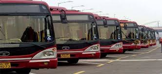 DTC places order to induct 1000 low floor AC CNG buses after 12 years