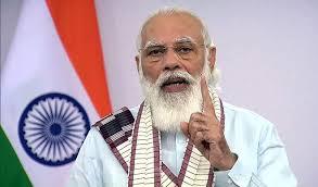 भारत कोरोना योद्धाओं को टीकाकरण में प्राथमिकता देकर उनके प्रति आभार व्यक्त कर रहा है: प्रधानमंत्री