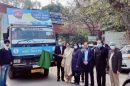 Mobile awareness van to sensitize benefits of Sarbat Sehat Bima Yojna: Ghanshyam Thori
