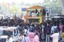 Haryana Education Minister, Kanwar Pal  contribes Rs 1,11,111 for Ram Mandir in Ayodhya.