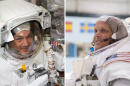 NASA Assigns Astronauts to Agency's SpaceX Crew-4 Mission to Space Station