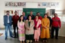 National Science day celeberations at DAVIET