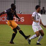 Papa Diawara's header helps RoundGlass Punjab FC score narrow win.