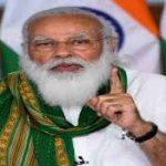 प्रधानमंत्री ने कृषि एवं किसान कल्याण से संबंधित बजट प्रावधानों को संबोधित किया