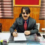 Vimal Kumar Setia DC Faridkot gets additional charge of Ferozepur