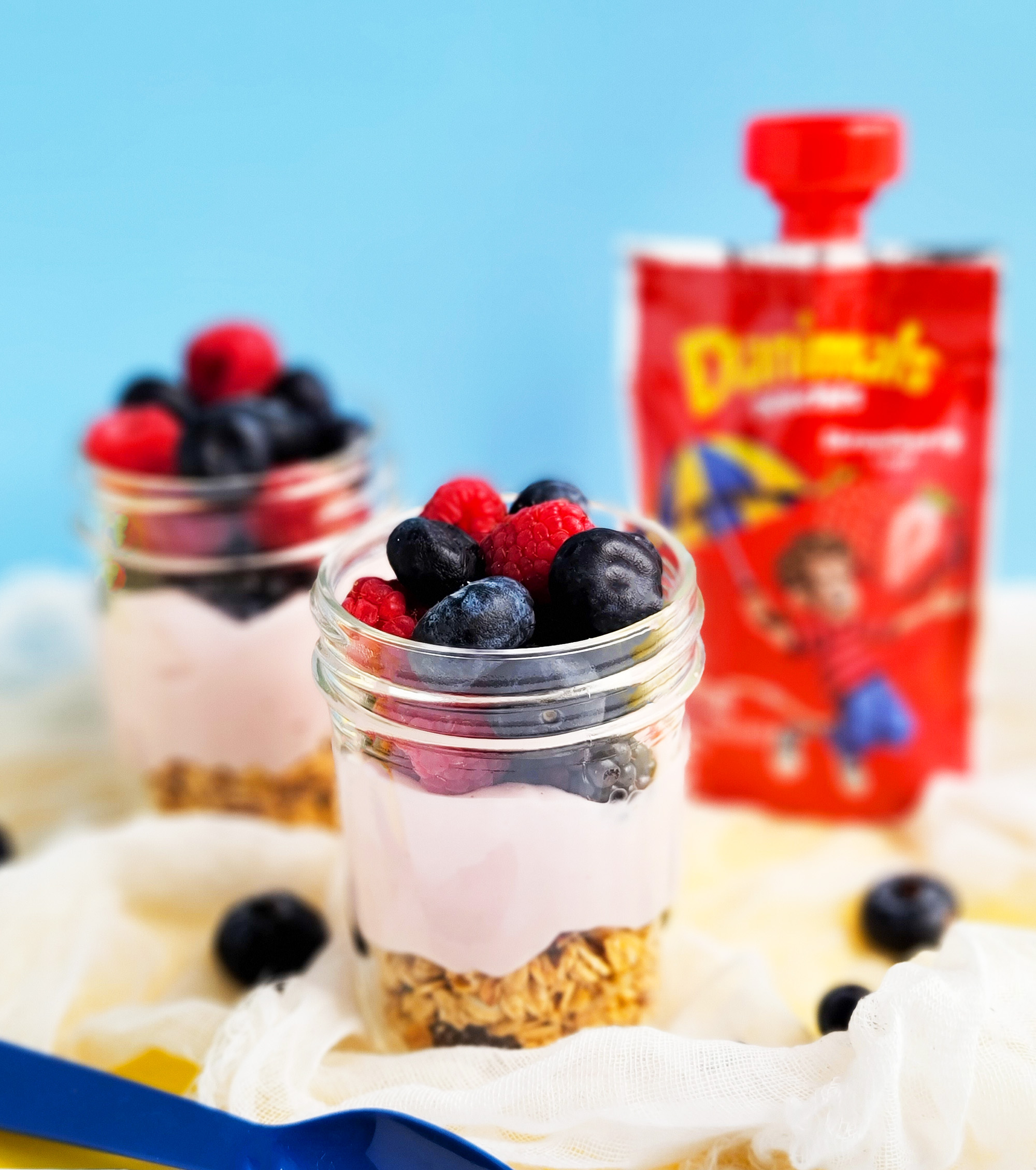 Easy Snack Options That Your Kids Will Love