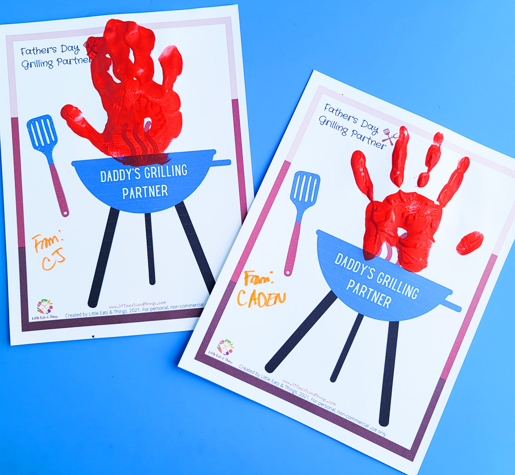 DIY Father's Day Gift Ideas with FREE Printables