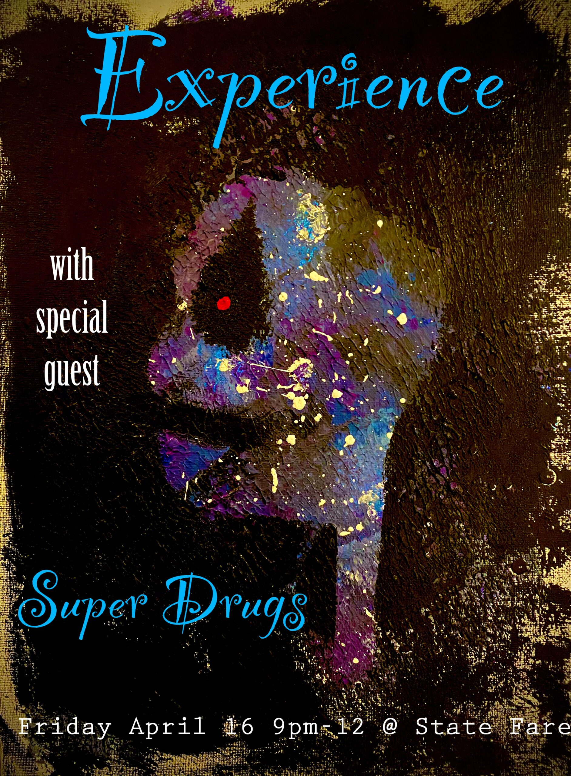 Experience with Super Drugs
