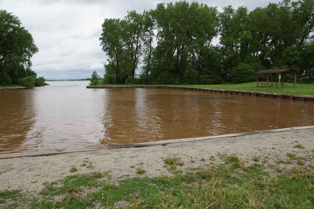 Lake Runoff