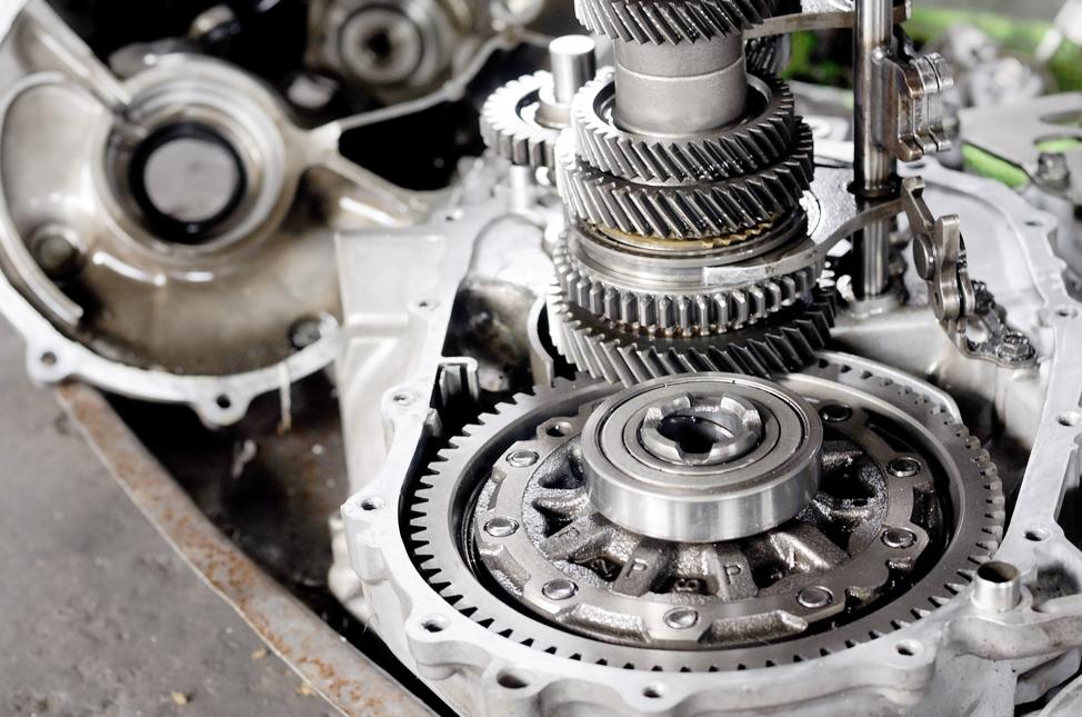 car-transmission-components