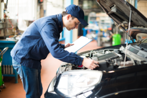 car-garage-transmission-fluid-flush-chicago