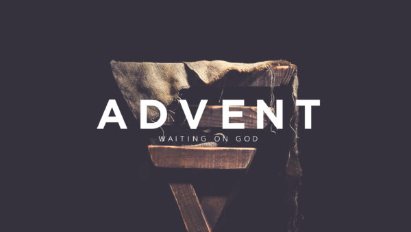 Waiting with Isaiah: God With Us Image