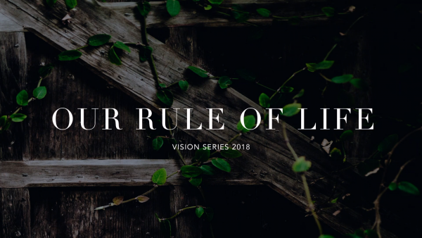 Our Rule of Life: Life Together Image