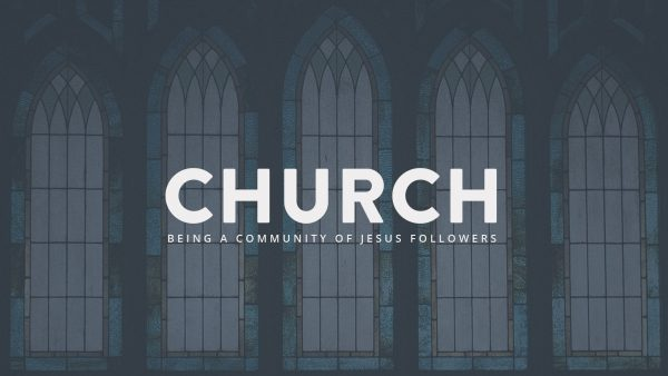 The Church as The Bride of Christ Image