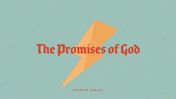 The Promises of God: The Lord will Sustain You Image