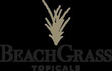 BeachGrass Topicals