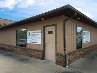 anderson rural health clinic