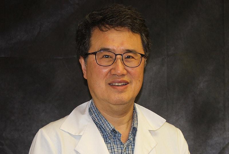 Brian Kim MD