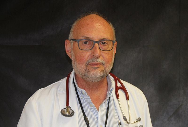 Joseph Howitt MD