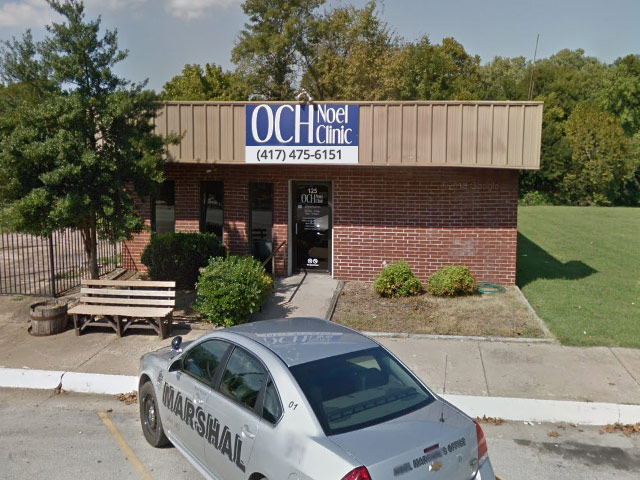McDonald County Clinic