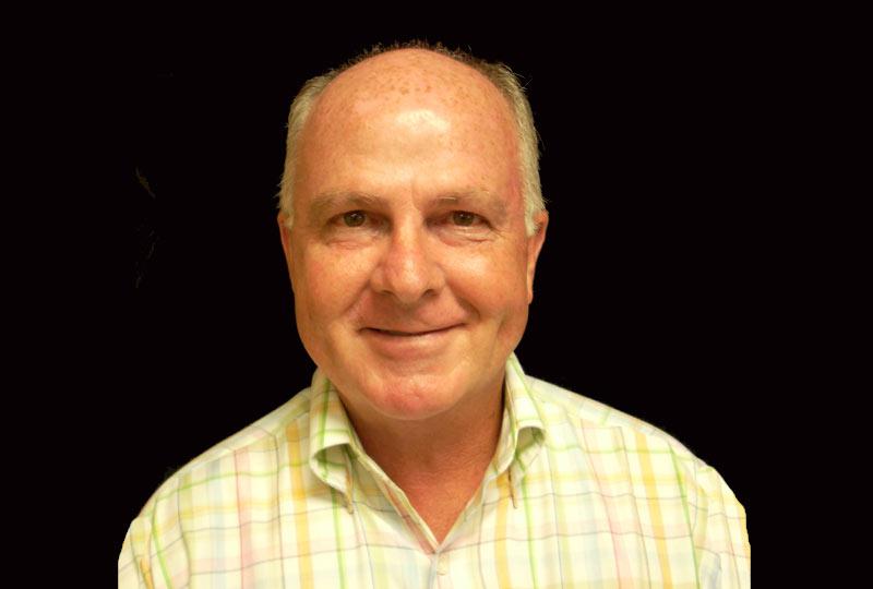 Stephen Morrison
